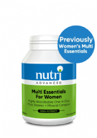 Multi Essentials for Women 60 tablets